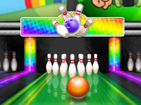 Gumball Strike Ultimate Bowling