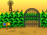 Farmer Field Escape