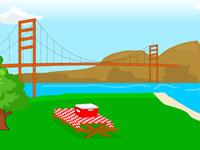 West Coast Escape