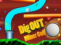 Dig Out Miner