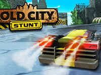 Old City Stunt