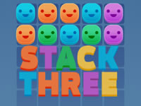 Stack Three