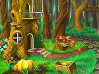 Hidden Objects Dragon Land
