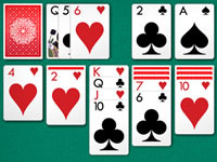 Daily Solitaire Akd
