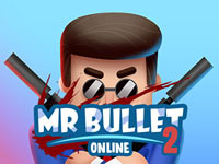 Mr Bullet Online 2