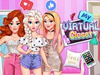 My Virtual Closet