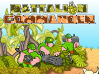 Battalion Commander Remastered