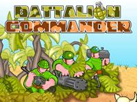 Battalion Commander Remastered