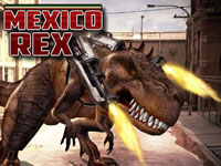 Mexico Rex Remastered