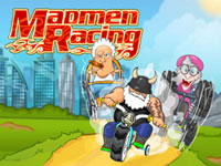 Madmen Racing Remastered