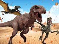 Dino Hunter - Killing Strand