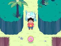 Steven Universe Travel Troubles