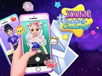 Zodiac #Hashtag Challenge