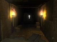 Serpents Cavern Escape