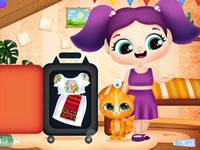 Miruna's Adventures - Meeting Maria