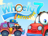 Wheely 7 Remastered