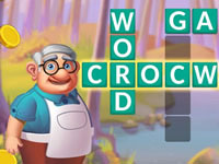 Crocword Crossword Puzzle