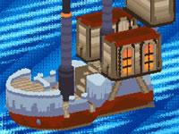 HMS Relentless Puzzler