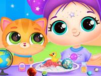 Miruna's Adventures - Slime Galaxy