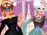 Masquerade Ball Sensation