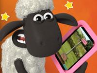 Shaun The Sheep - App Hazard