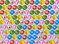 Bubble Game 3 - Christmas Edition