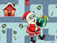 Santa is Coming - Ways