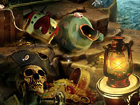 Phantoms Treasure