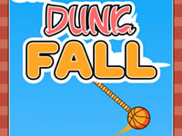 Dunk Fall