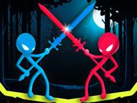 Stick Duel - Medieval Wars