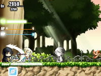 Maple Story - Knight Of Cygnus