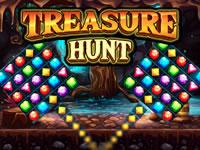 Treasure Hunt Gems