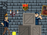 Pixel Crisis