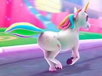 Unicorn Run 3D