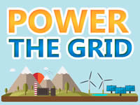 Power The Grid