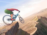 Cycle Extreme