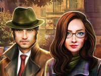 Detective Trio