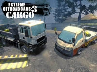 Extreme Offroad Cars 3 - Cargo