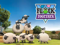 Shaun The Sheep - Flock Together