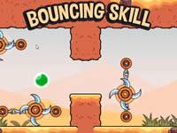 Bouncing Skill