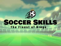 Soccer Skills - Euro Cup 2021