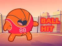 Ball Hit