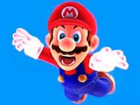 Super Mario Bros - Road to Infinity