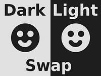 Dark Light Swap