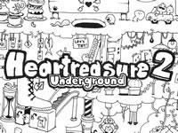 Heartreasure 2 - Underground