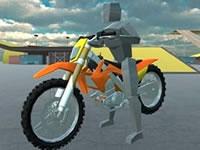 Sport Stunt Bike 3D