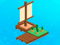 Idle Arks - Sail and Build