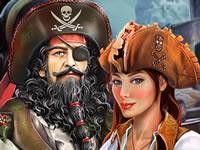 Pirates secret treasure