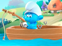 The Smurfs - Ocean Cleanup