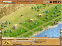 Empire Builder Egypt